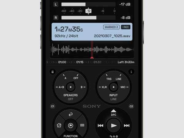 Voice Recorder 2