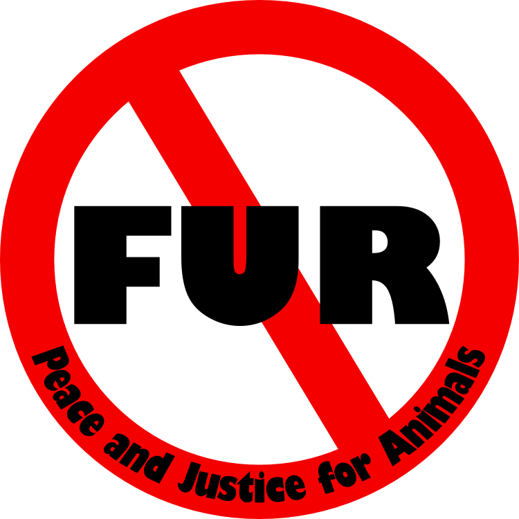Fur Free Friday (Black Friday)