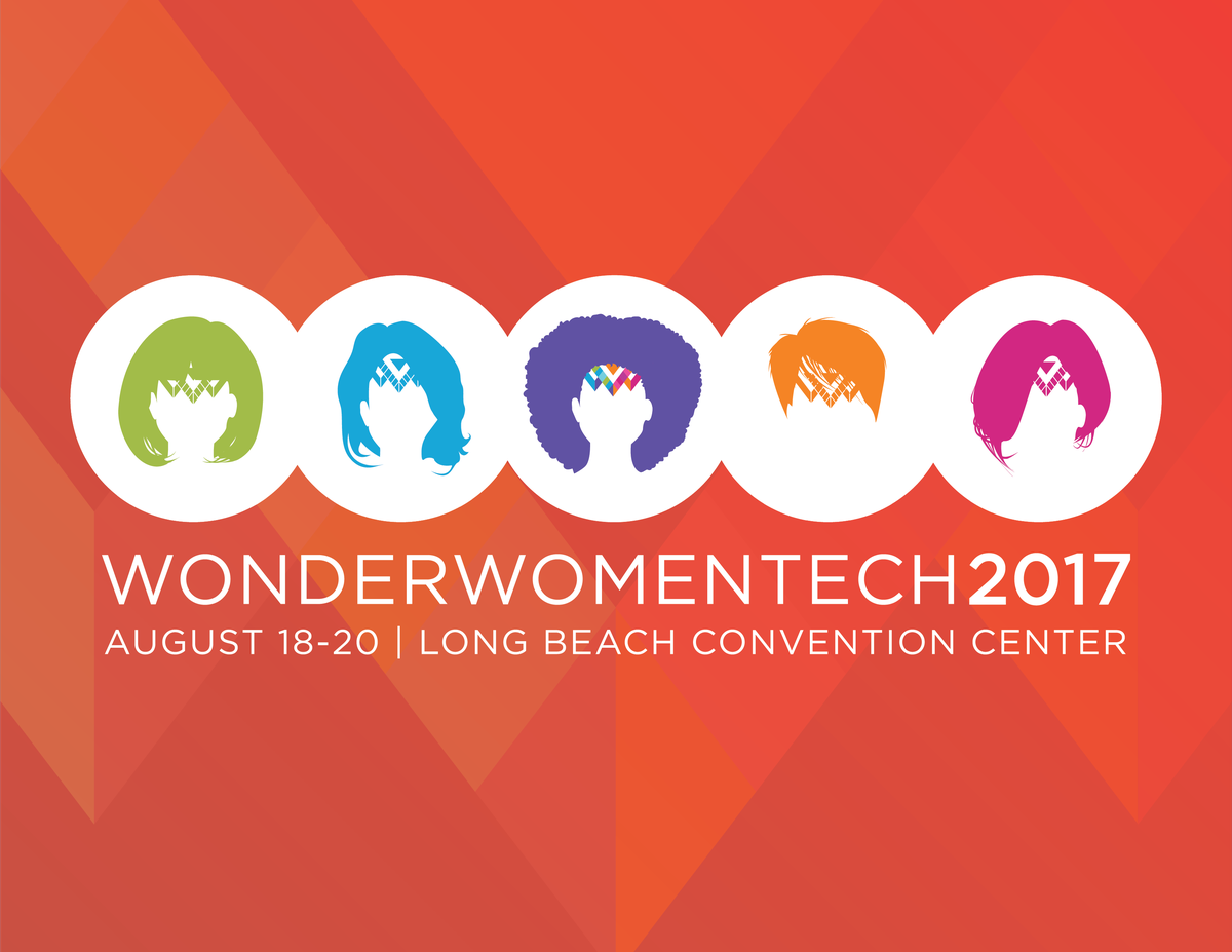 Wonder Women Tech   Innovate. Empower. Ignite.