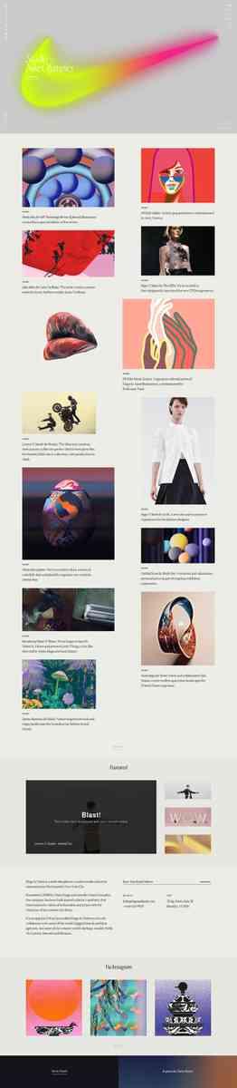 Creative Studio & Artist Representation – Hugo & Marie, NYC