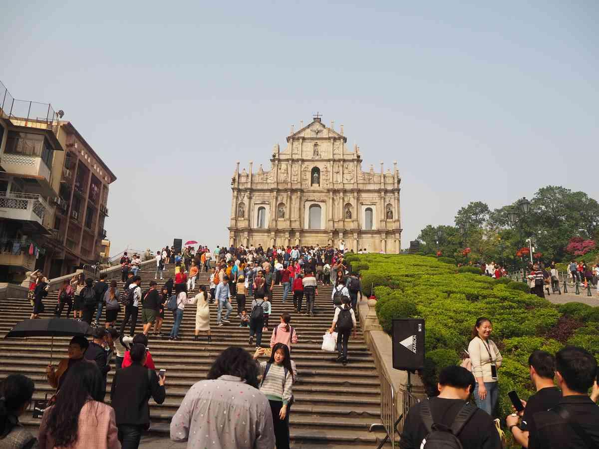 02. Macau