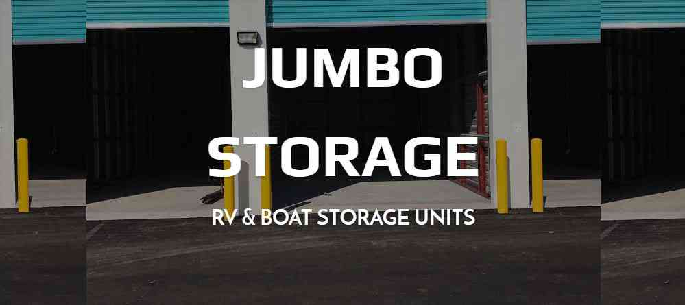 cheap boat storage units