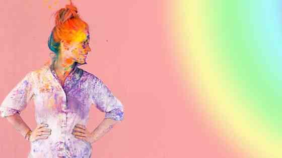 Tiffany Pratt: Designer + Stylist