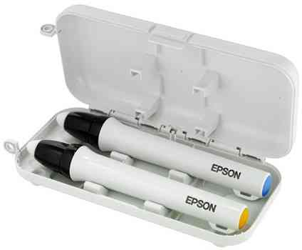 Epson Interactive Whiteboard Tutorial