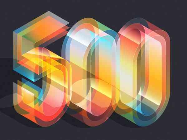 500 / Fortune Magazine China