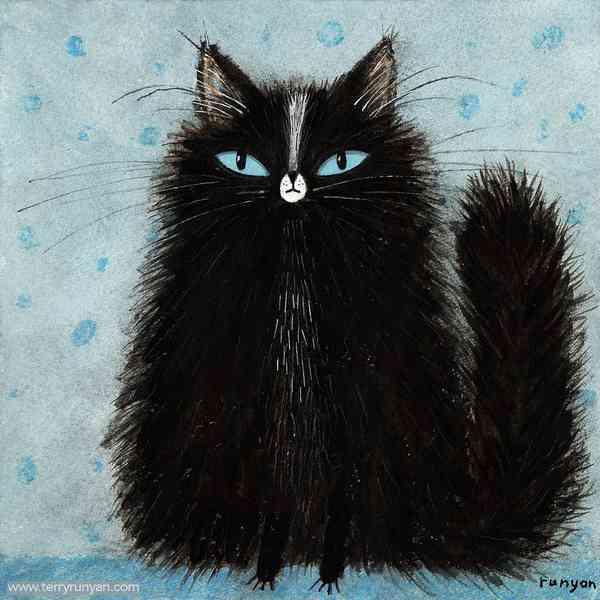 Skunk Cat