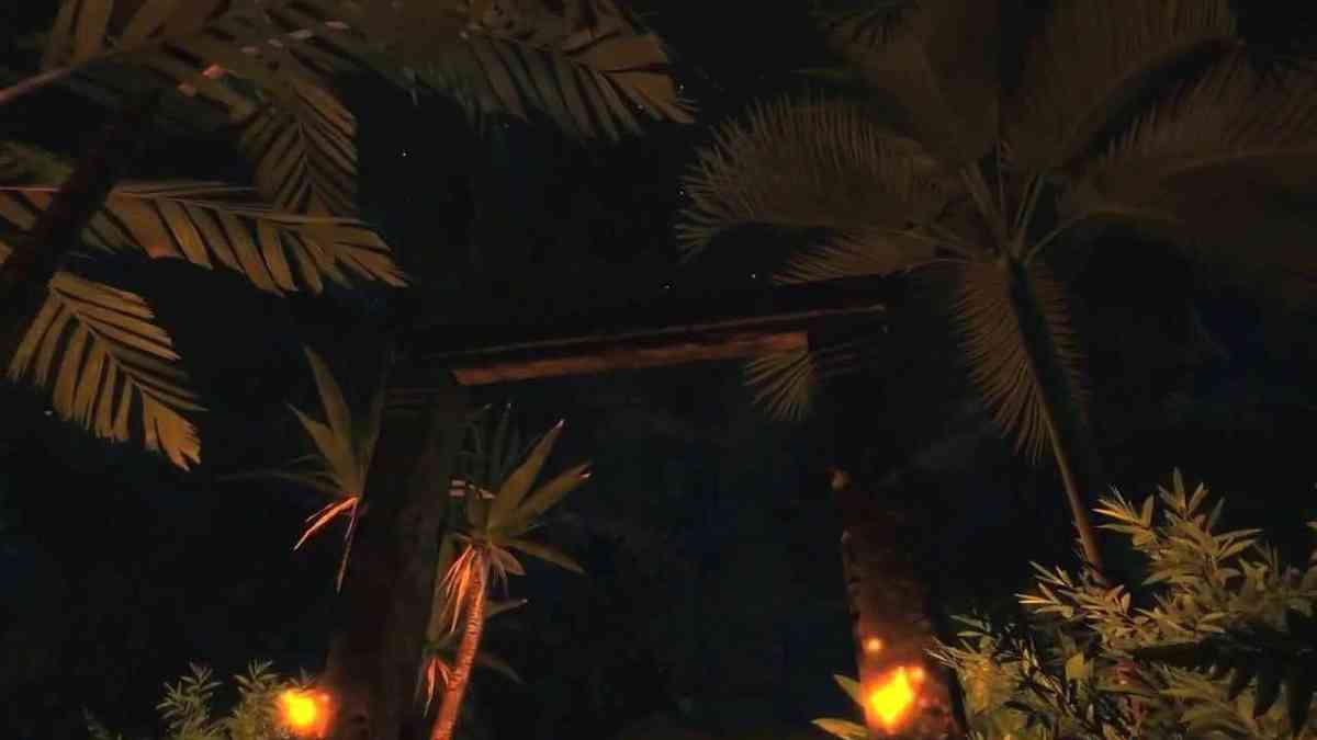 Black Island Game Trailer HD