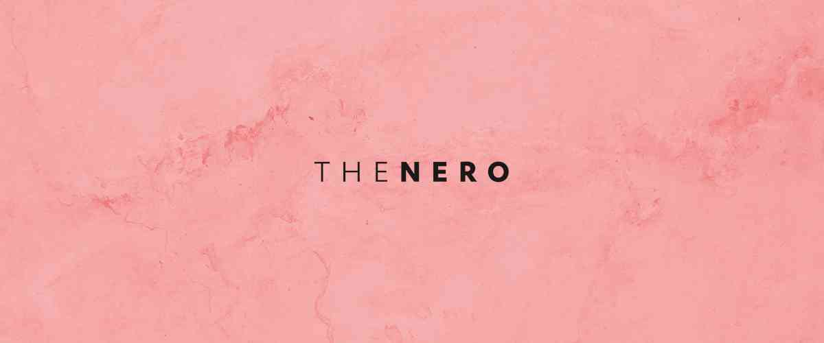 THENERO – Marco Grimaldi Digital Art Director and Visual Designer