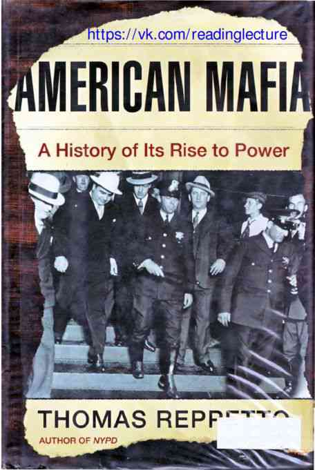 an introduction to the history of the portrayal of the american mafia Made men: mafia culture and the power of symbols, rituals, and myth antonio nicaso, marcel danesi no preview available - 2013.