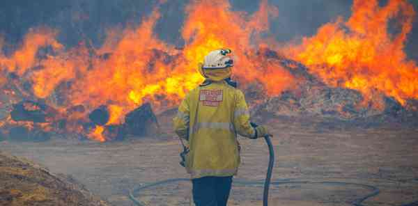 NEWS: Australia needs a national fire inquiry – these are the 3 key areas it should deliver in