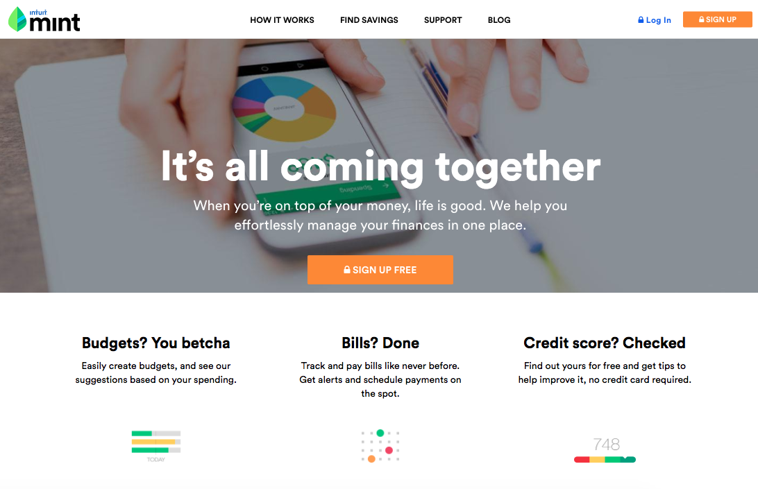 How to Design a Homepage That Converts