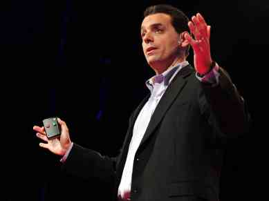 Dan Pink on the surprising science of motivation | Video on TED.com