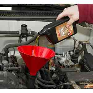 Replacing the Oil Filter During Your Oil Change -