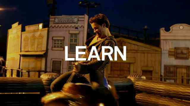 LEARN on Vimeo