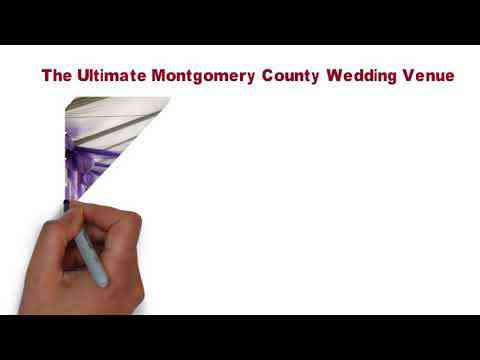 The Most Luxurious Wedding Stage Decoration - YouTube