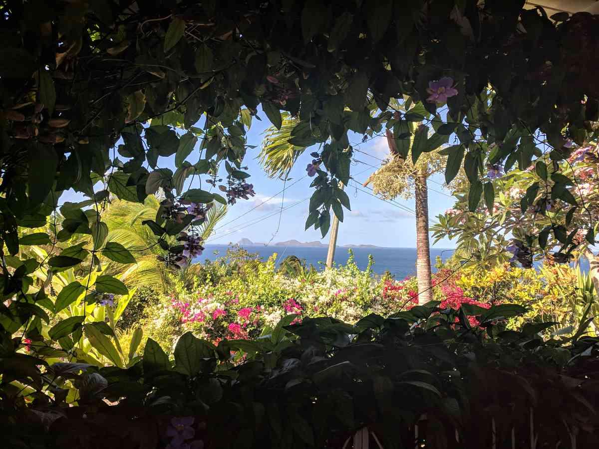 02. To Grenada