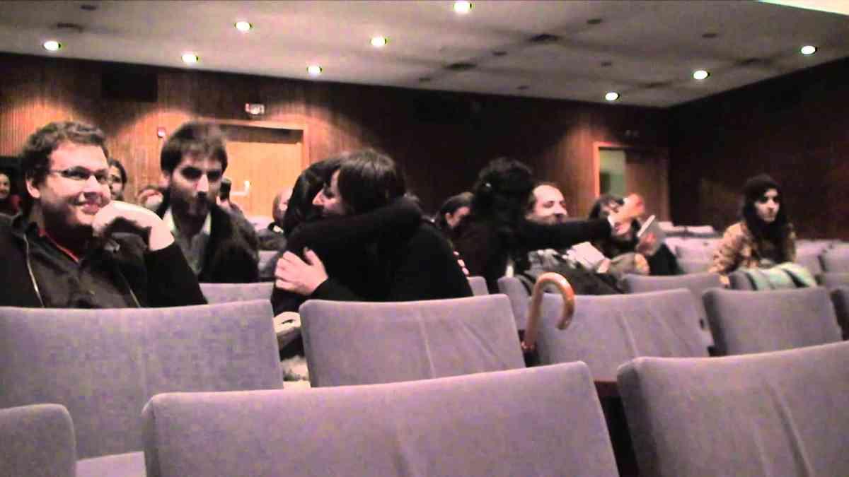 Momentos da XVII Edição do Festival Caminhos do Cinema Português #3