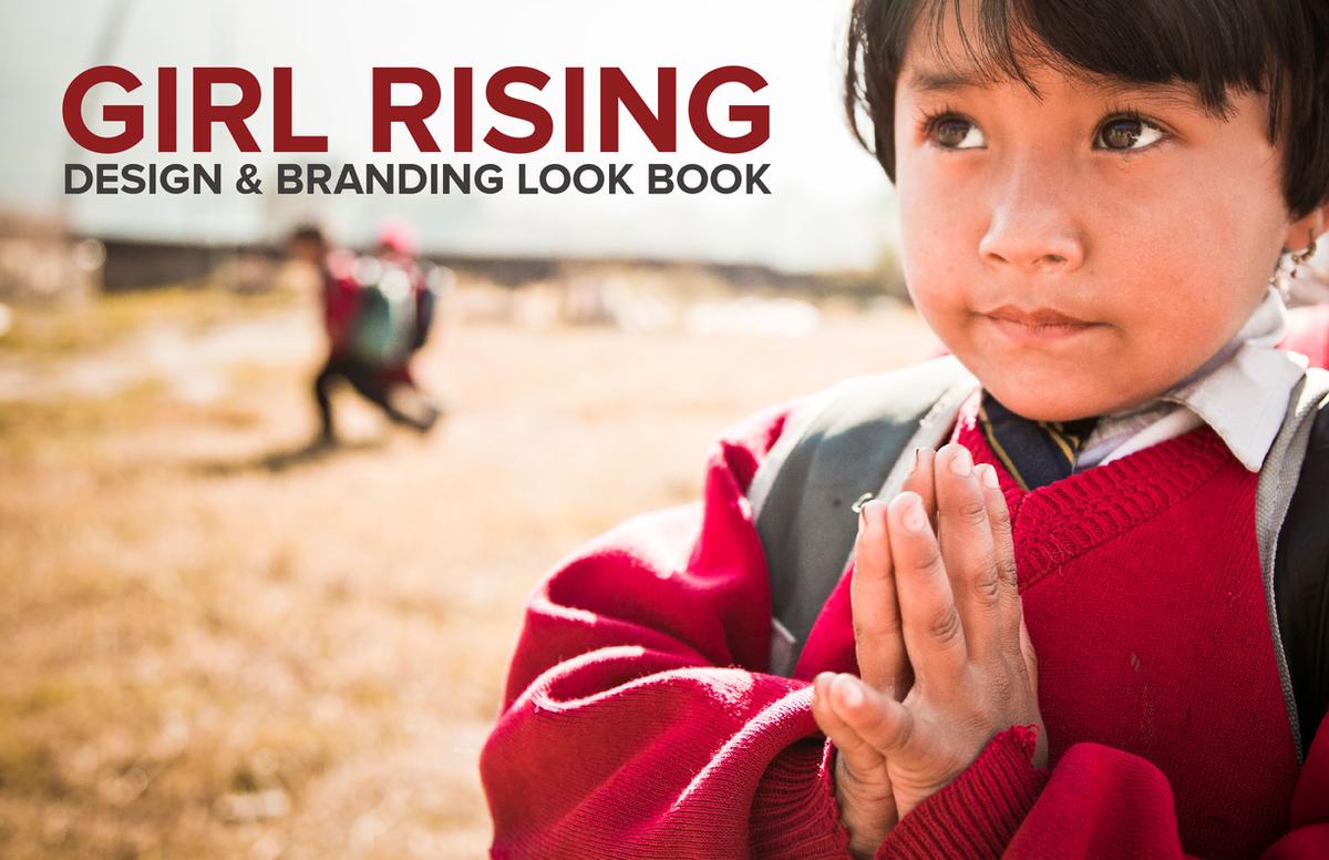 2014 Design & Branding Lookbook | Confidential