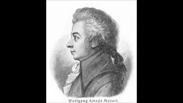 Mozart - La marche Turque par Mozart