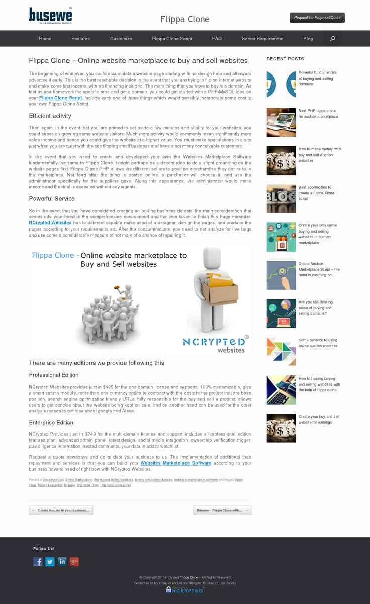 flippaclone.net/flippa-clone-online-website-marketplace-to-buy-and-sell-websites/