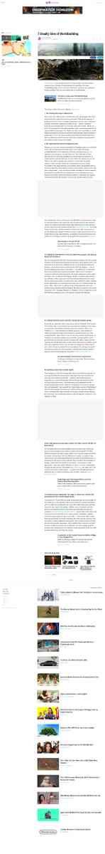 info - 7 deadly sins of worldbuilding