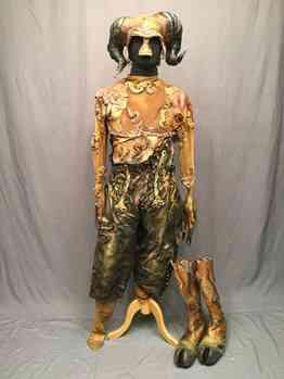 OSF Costume Rentals