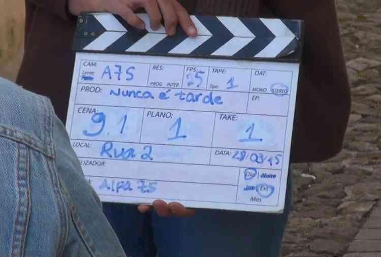 Cinemalogia: aprender a fazer cinema | Universidade de Coimbra: Notícias