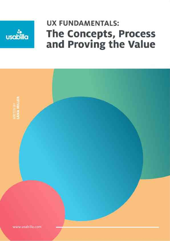 UX_Fundamentals_The_Concepts_Process_and_Proving_the_Value
