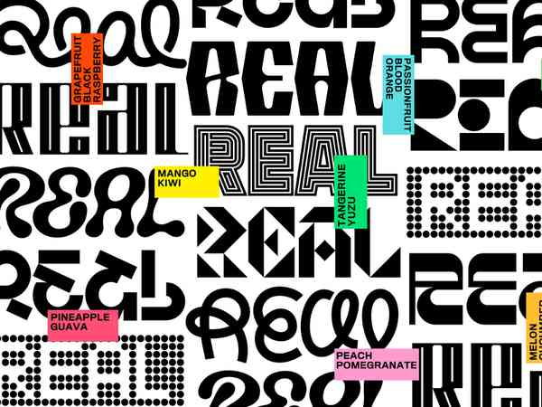 What is Real? by Karl Hébert on Dribbble