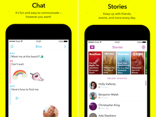5 Things to Know About Snapchat Before Adding It to Your Marketing Strategy - Salesforce Blog