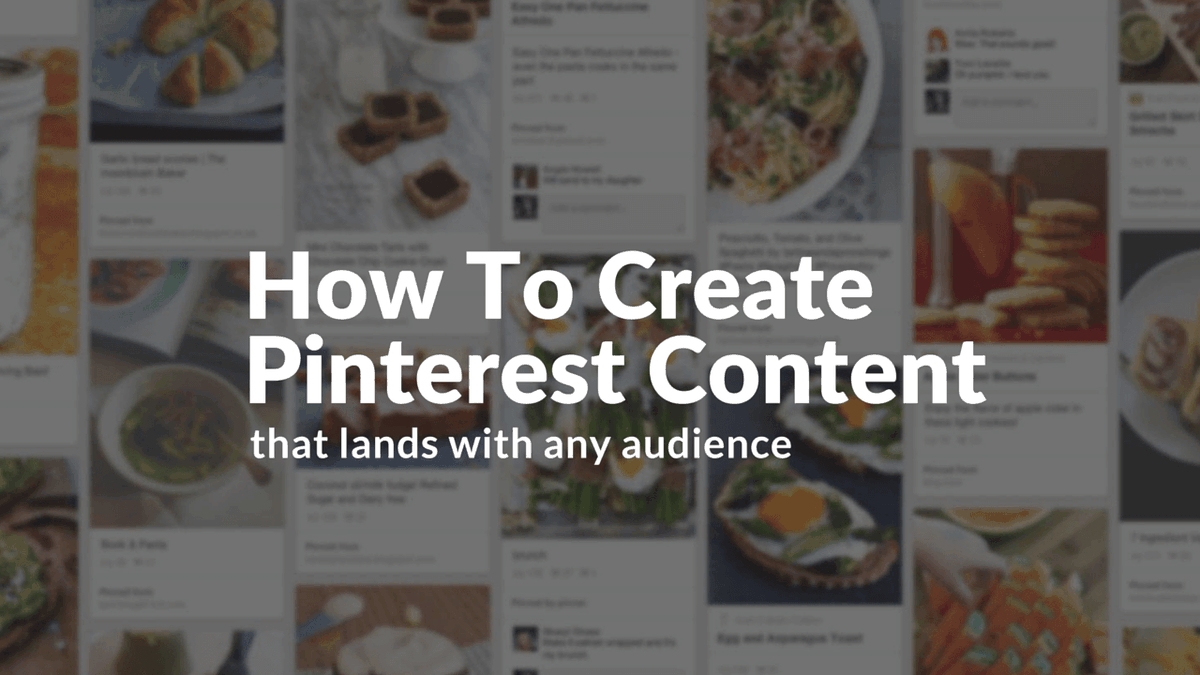 Pinterest for Business — How You Can Use Pinterest To Grow Your Online Business – Design School