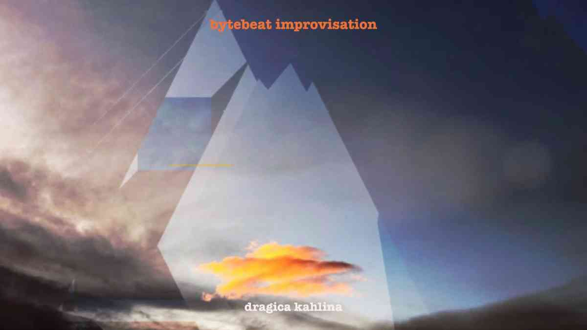 Bytebeat Improvisation