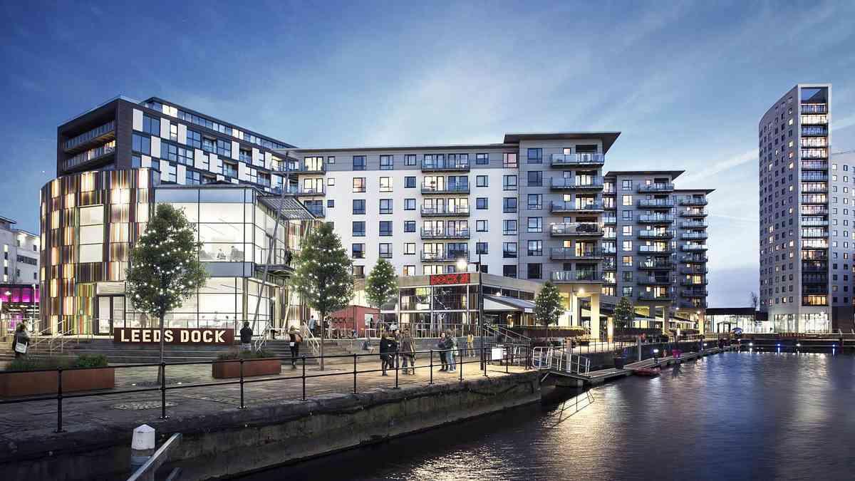 Leeds digital tech sector is worth £1 billion | Prolific North