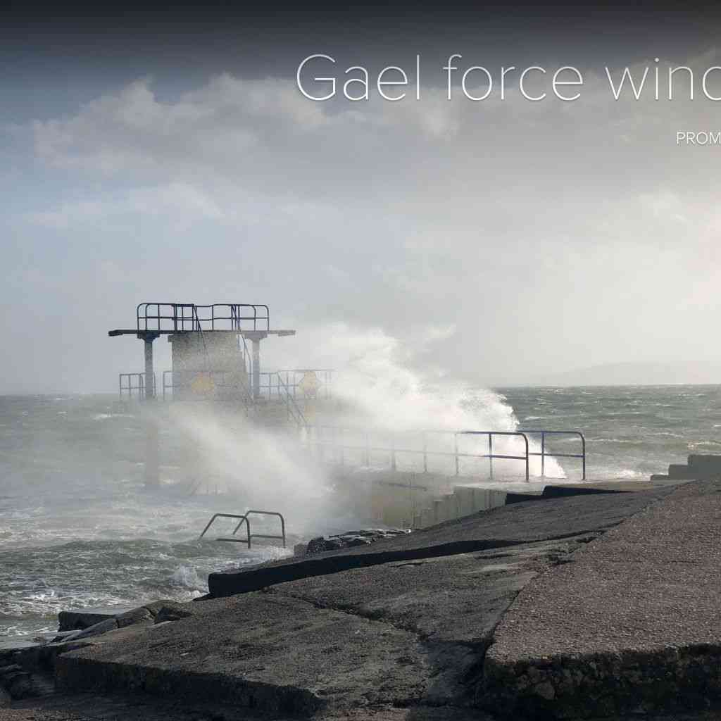 02. Galway and Salthill