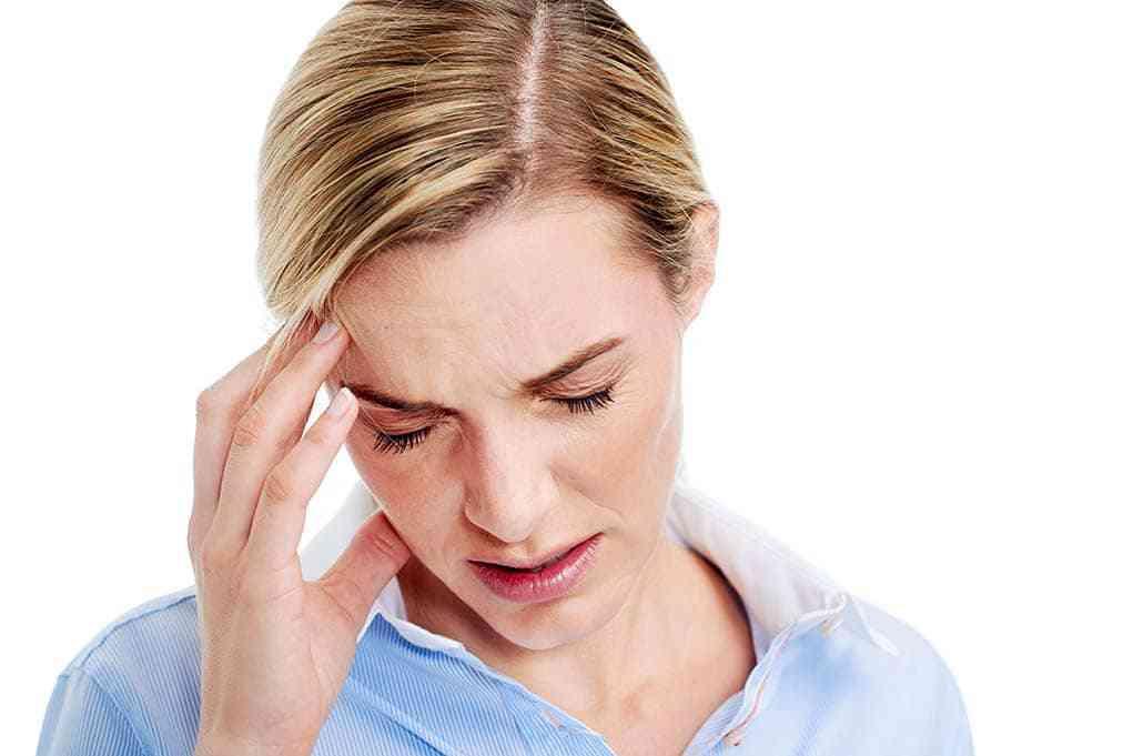 Migræne | Symptomer | Behandling og daith piercing mod migræne | Med aura | Flimmer for øjnene |…