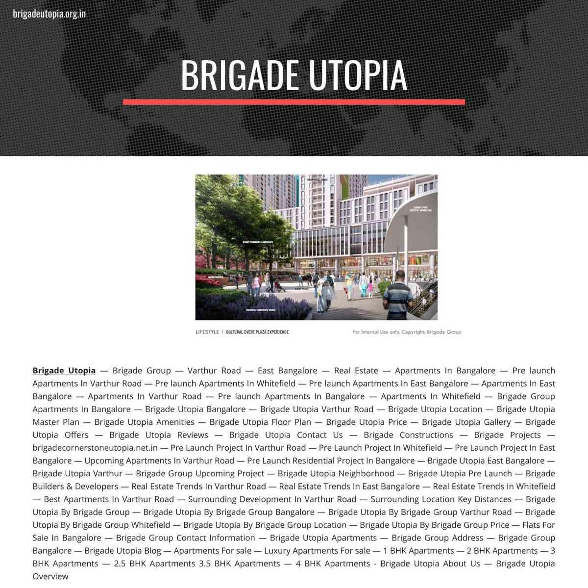 Brigade Apartments