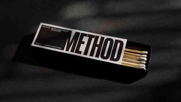 Method | Matches box