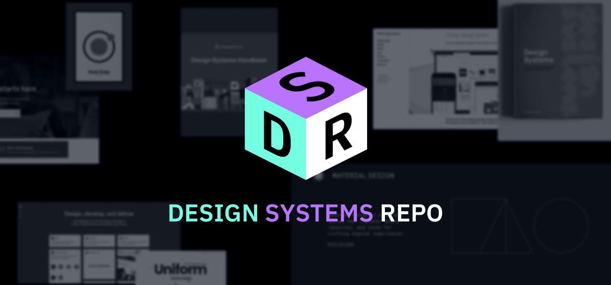 Design Systems Gallery | Design Systems Repo
