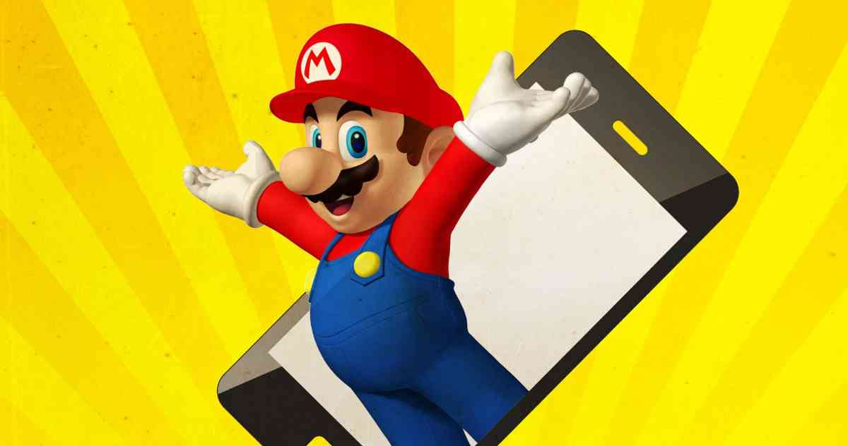 Nintendo's Mobile Strategy Can Be Saved — by Games