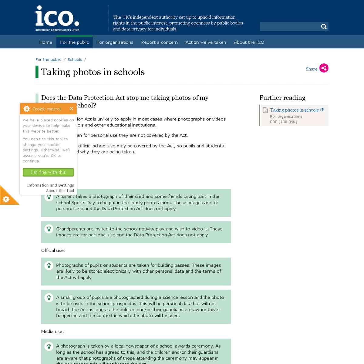 ico.org.uk/for-the-public/schools/photos/