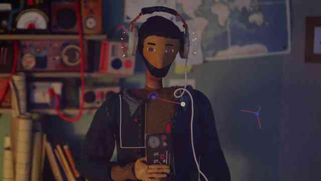 NUMéROBé / Lighthouse / Official music video