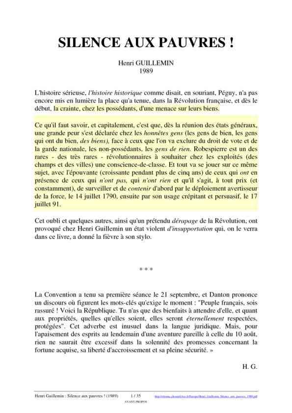 Henri_Guillemin_Silence_aux_pauvres_1989