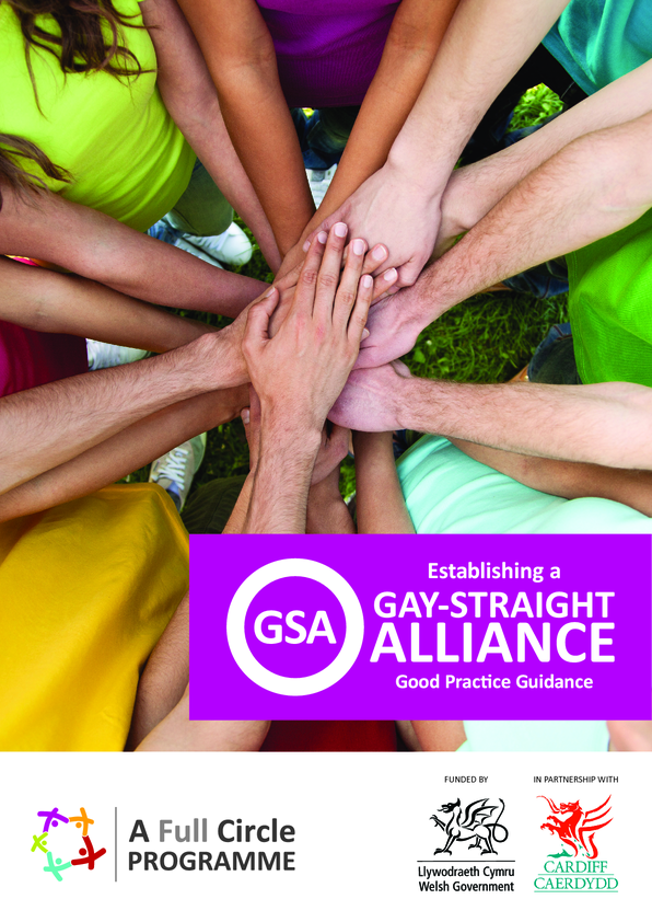 Gay-Straight Alliance Good Practice Guidance ENG