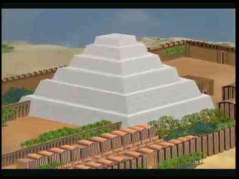 (2) Les Atlantes VI - Saqqarah, la machine quantique 1 / 3 - YouTube