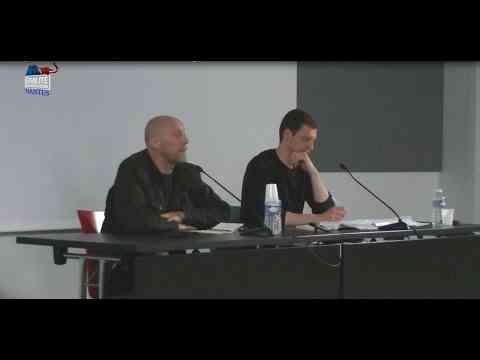 Jusqu'où vont-ils descendre ? – Conférence d'Alain Soral et Pierre de Brague 1/2 (09/05/201…