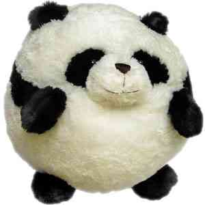 Squishable Panda (from Tina)