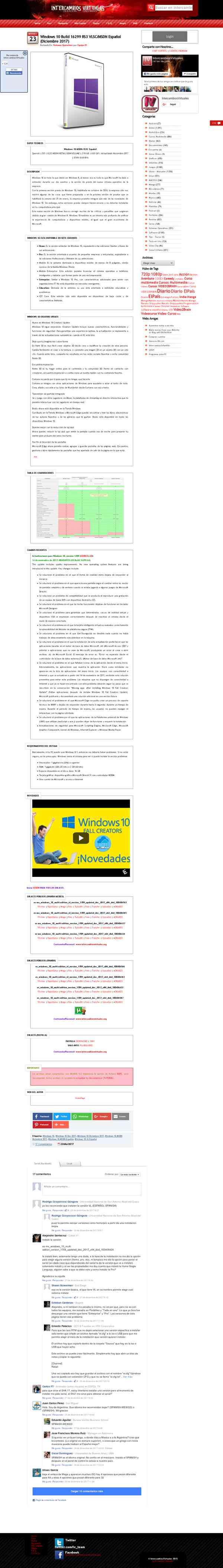 windows 8.1 2017 intercambiosvirtuales