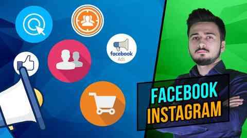 Facebook & Instagram Reklamcılığı Eğitim Seti | Udemy