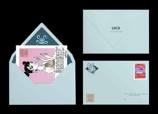 LOCA   Envelope