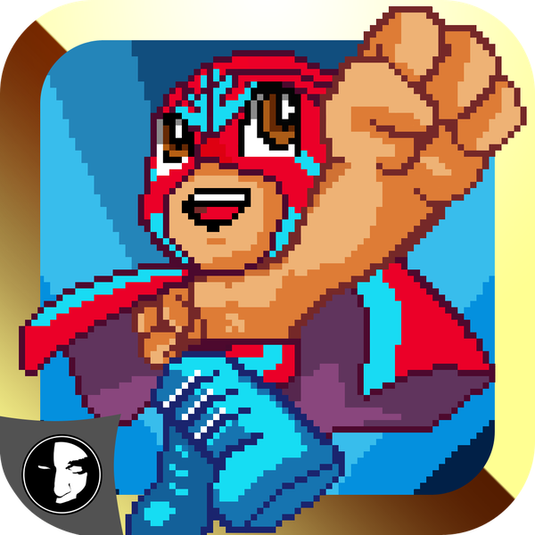 Reign of Legends - Infinity Luchas Rising Jump - Full Mobile Edition
